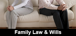 Family Law - Law Offices